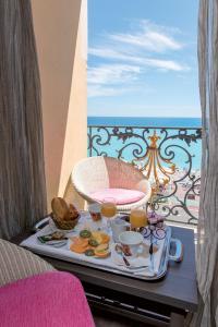 Hôtel Le Royal Promenade des Anglais, Szállodák  Nizza - big - 6