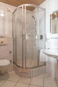 Hotel Garni Brunnthaler, Отели  Гармиш-Партенкирхен - big - 16