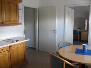 Leier Business Hotel, Aparthotels  Gönyů - big - 25