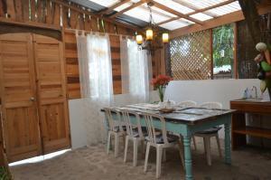 Colibri Eco-Lodge, Hostelek  Panajachel - big - 18