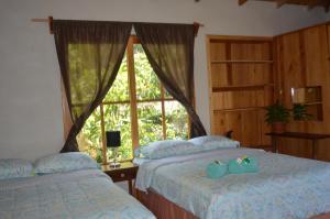Colibri Eco-Lodge, Hostelek  Panajachel - big - 17