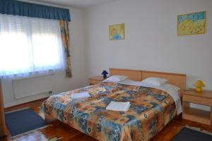 Leier Business Hotel, Aparthotely  Gönyů - big - 12