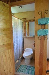 Colibri Eco-Lodge, Hostels  Panajachel - big - 16