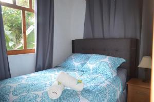 Colibri Eco-Lodge, Hostelek  Panajachel - big - 13