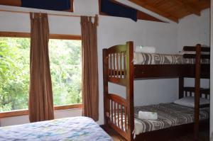 Colibri Eco-Lodge, Hostels  Panajachel - big - 7