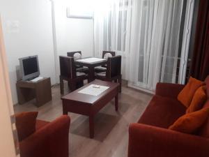 HOTEL KING KORKMAZ, Priváty  Eceabat - big - 124
