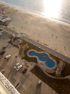 Playa Herradura Dpto B Horizonte, Апартаменты  Кокимбо - big - 11