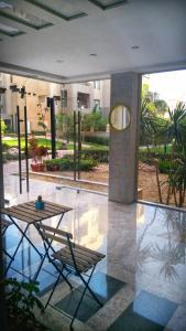 The Village Comfort Studio, Ferienwohnungen  Kairo - big - 4