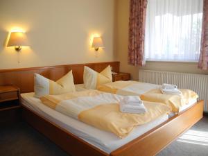 Hotel Pension Kühne, Penzióny  Boltenhagen - big - 33