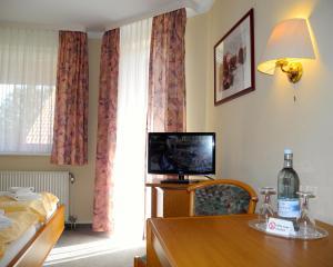 Hotel Pension Kühne, Penzióny  Boltenhagen - big - 32