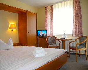 Hotel Pension Kühne, Penzióny  Boltenhagen - big - 31