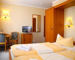 Hotel Pension Kühne, Penzióny  Boltenhagen - big - 30