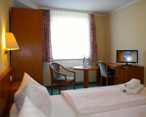 Hotel Pension Kühne, Penzióny  Boltenhagen - big - 28