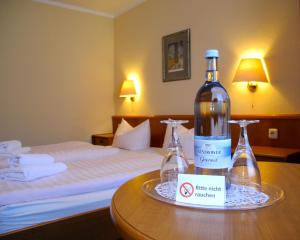 Hotel Pension Kühne, Penzióny  Boltenhagen - big - 27