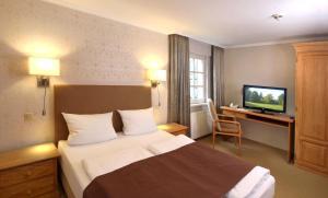 Hotel Löffler, Hotely  Winterberg - big - 5