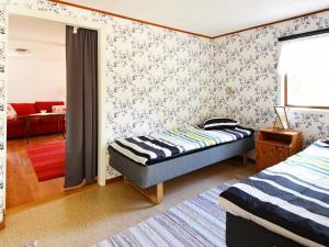 Holiday Home Bro II, Nyaralók  Brastad - big - 16