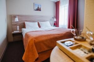 Nevsky Hotel Grand Energy, Szállodák  Szentpétervár - big - 32