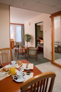 Palace Hotel Hévíz, Hotel  Hévíz - big - 12