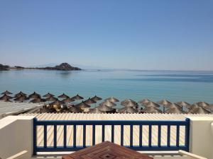 Acrogiali Hotel, Hotels  Platis Yialos Mykonos - big - 31