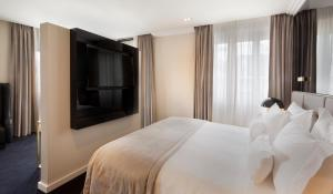 Suite with Rossio Square View