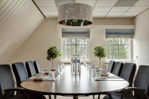 Fletcher Hotel-Restaurant De Broeierd-Enschede (former Hampshire Hotel – De Broeierd Enschede), Hotels  Enschede - big - 37