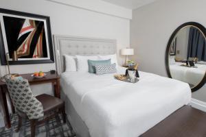 Hotel Viking, Hotels  Newport - big - 10