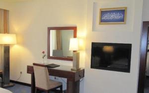Dar Al Eiman Royal, Hotels  Mekka - big - 9