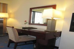Dar Al Eiman Royal, Hotels  Mekka - big - 20