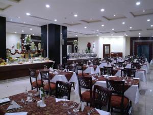 Dar Al Eiman Royal, Hotels  Mekka - big - 26