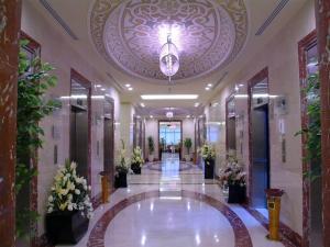 Dar Al Eiman Royal, Hotels  Mekka - big - 23