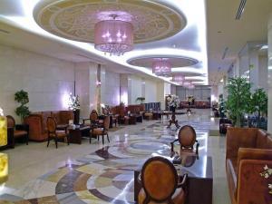 Dar Al Eiman Royal, Hotels  Mekka - big - 28