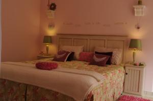 Улучшенные апартаменты с 1 спальней