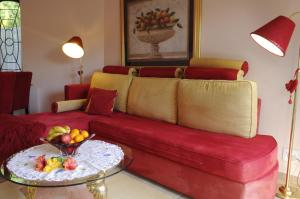 Hacienda Monte Sol, Apartmány  Somerset West - big - 32