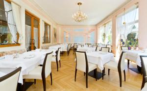 Wittelsbacher Hof Swiss Quality Hotel, Hotels  Garmisch-Partenkirchen - big - 42