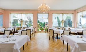 Wittelsbacher Hof Swiss Quality Hotel, Hotely  Garmisch-Partenkirchen - big - 35