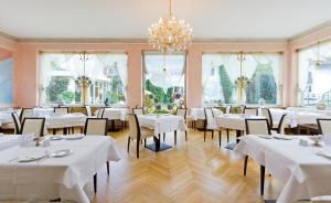 Wittelsbacher Hof Swiss Quality Hotel, Hotely  Garmisch-Partenkirchen - big - 33