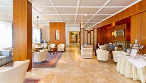 Wittelsbacher Hof Swiss Quality Hotel, Hotely  Garmisch-Partenkirchen - big - 37