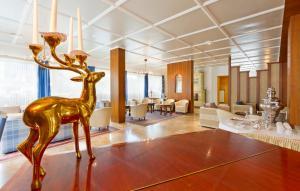 Wittelsbacher Hof Swiss Quality Hotel, Hotely  Garmisch-Partenkirchen - big - 40