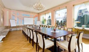 Wittelsbacher Hof Swiss Quality Hotel, Hotely  Garmisch-Partenkirchen - big - 32
