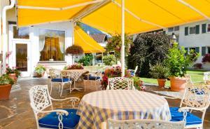 Wittelsbacher Hof Swiss Quality Hotel, Hotely  Garmisch-Partenkirchen - big - 34
