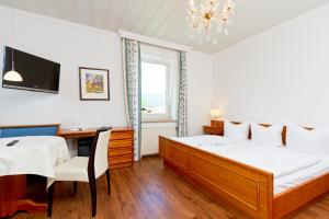 Wittelsbacher Hof Swiss Quality Hotel, Hotely  Garmisch-Partenkirchen - big - 13