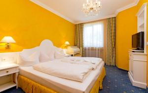 Wittelsbacher Hof Swiss Quality Hotel, Hotels  Garmisch-Partenkirchen - big - 5