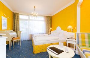 Wittelsbacher Hof Swiss Quality Hotel, Hotely  Garmisch-Partenkirchen - big - 4