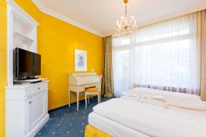 Wittelsbacher Hof Swiss Quality Hotel, Hotely  Garmisch-Partenkirchen - big - 36
