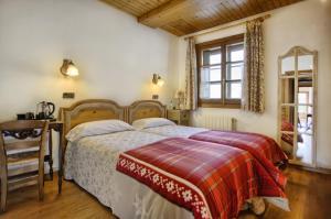 Apartamentos San Marsial, Апартаменты  Бенаске - big - 6