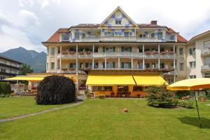 Wittelsbacher Hof Swiss Quality Hotel, Hotels  Garmisch-Partenkirchen - big - 45