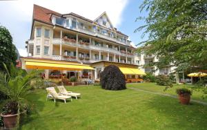 Wittelsbacher Hof Swiss Quality Hotel, Hotels  Garmisch-Partenkirchen - big - 1