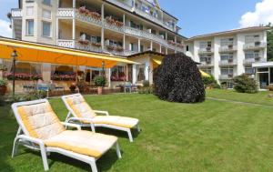 Wittelsbacher Hof Swiss Quality Hotel, Hotels  Garmisch-Partenkirchen - big - 44