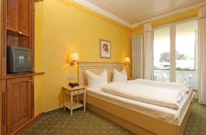 Wittelsbacher Hof Swiss Quality Hotel, Hotely  Garmisch-Partenkirchen - big - 23