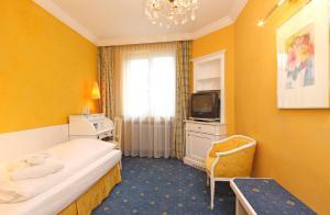 Wittelsbacher Hof Swiss Quality Hotel, Hotely  Garmisch-Partenkirchen - big - 12